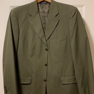 Brooks Brothers Men's 3 Button Stretch Sport Coat